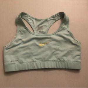 Nike Sports Bra Size M